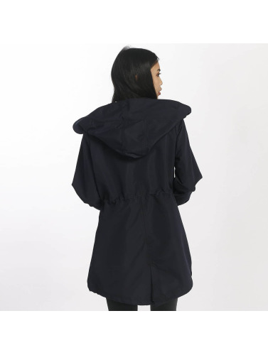 Vero Moda Damen Übergangsjacke vmQueens in blau