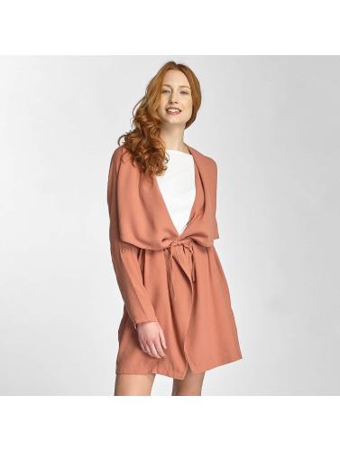 Vero Moda Damen Übergangsjacke VMMerci in braun