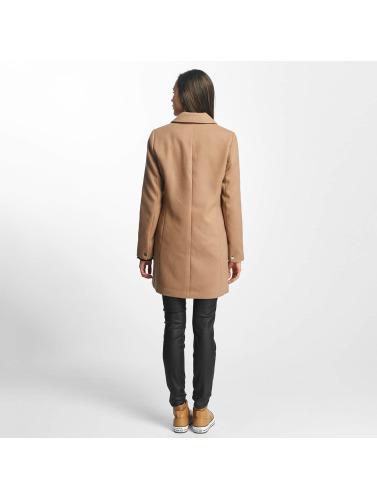 Vero Moda Damen Übergangsjacke vmAugust 3/4 in braun