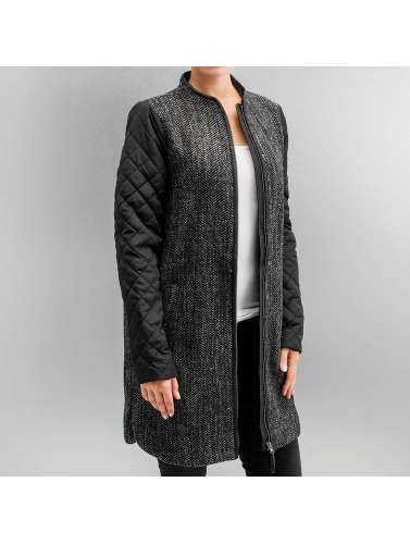 Vero Moda Damen Übergangsjacke vmIsla in grau Outlet Rabatt Authentisch Ua0C7ffC