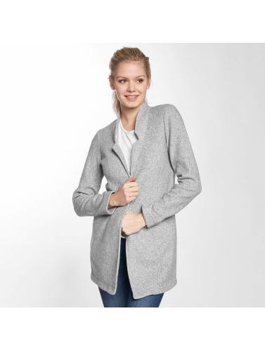 Vero Moda Damen Übergangsjacke vmDafny in grau
