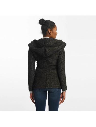Vero Moda Damen Übergangsjacke vmMunich Loop Wool in olive