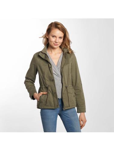 Gefälschte Online-Verkauf Vero Moda Damen Übergangsjacke vmSafira in olive Authentisch Günstig Online EpNIZ