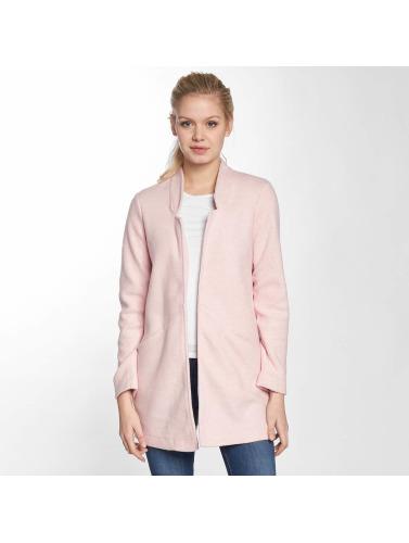Vero Moda Damen Übergangsjacke vmDafny in rosa