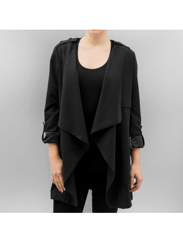 Vero Moda Damen Übergangsjacke vmFay Serena in schwarz