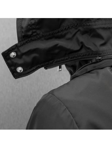 Vero Moda Damen Übergangsjacke vmNivas in schwarz