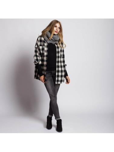 Vero Moda Damen Übergangsjacke VMMinna in schwarz
