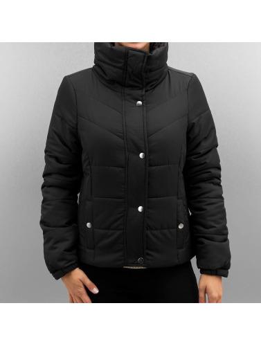 Vero Moda Damen Übergangsjacke vmPapette in schwarz
