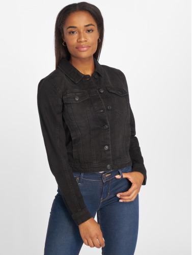 Vero Moda Damen Übergangsjacke vmDanger in schwarz