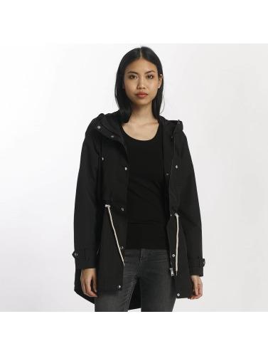 Vero Moda Damen Übergangsjacke vmKingston Champ in schwarz