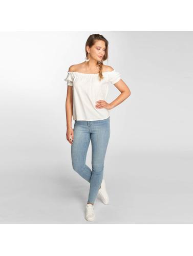 Vero Moda Kvinner I Blå Skinny Jeans Vmsophia gratis frakt nyeste engros online billig fasjonable 2yj17D