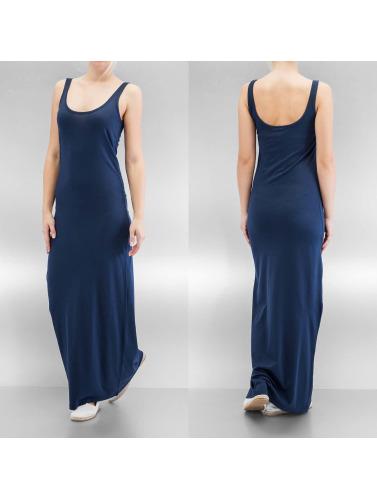 Vero Moda Mujeres Vestido vmNanna Ancle in azul
