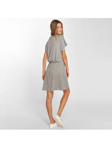 Vero Moda Mujeres Vestido vmRebecca in gris