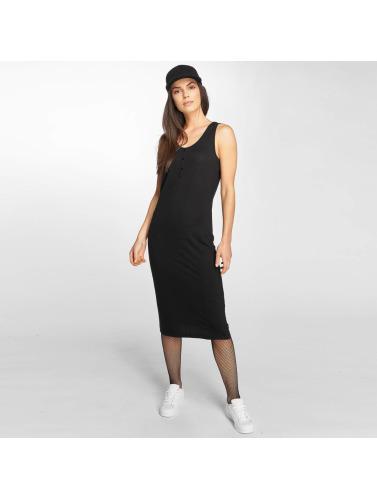 Vero Moda Mujeres Vestido vmBanana in negro