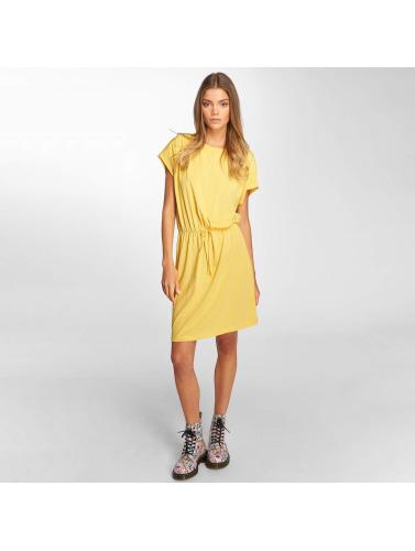 Vero Moda Mujeres Vestido vmRebecca in oro