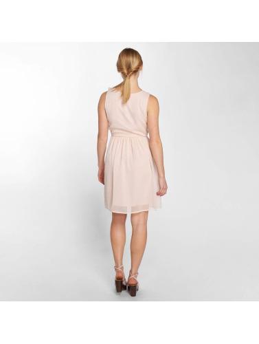 Vero Moda Mujeres Vestido vmKenzie in rosa