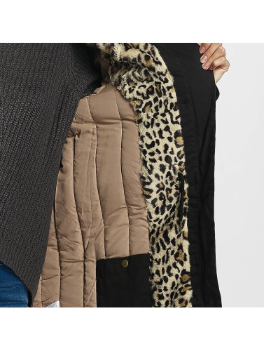 Vero Moda Damen Winterjacke vmDana in schwarz