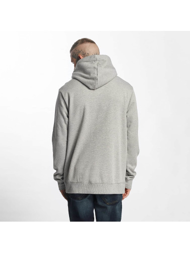 Volcom Herren Hoody Supply Stone in grau