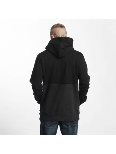 Volcom Herren Hoody Single Stone in schwarz