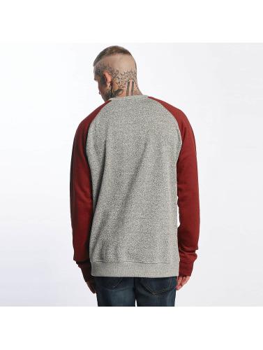 Volcom Hombres Jersey Homak in gris