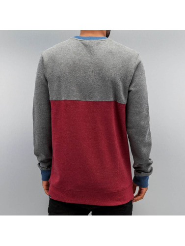 Volcom Herren Pullover Single Stone in grau