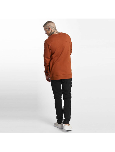 Volcom Herren Pull Pierre Unique En Orange