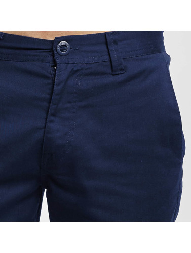 Volcom Herren Shorts Frickin Modern in blau