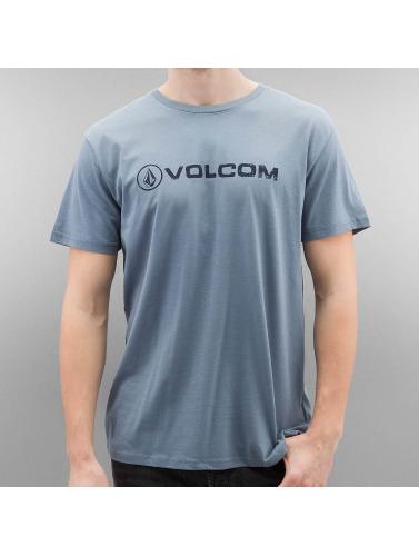 Volcom Herren T-Shirt Linoeuro in blau