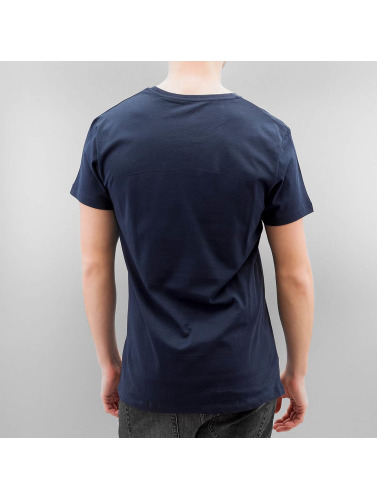 Volcom Herren T-Shirt True To This in blau