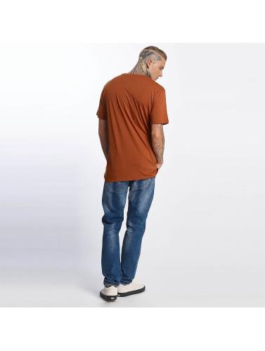 Volcom Herren T-Shirt Garage Club in braun Spielraum Online-Shop 8q4c4Q