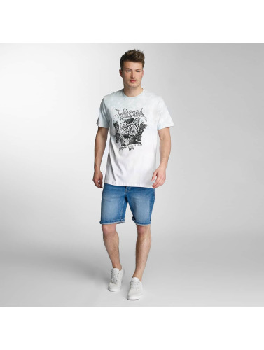 Volcom Herren T-Shirt Pet It in bunt