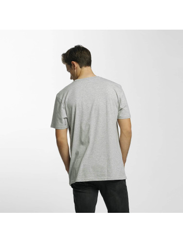 Volcom Herren T-Shirt Circle Stone Basic in grau