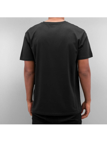 Volcom Herren T-Shirt Cycle in schwarz