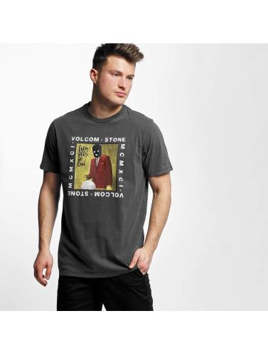T-shirt Volcom Pour Homme En Noir