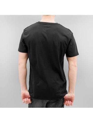 Volcom Herren T-Shirt Linoeuro Basic in schwarz