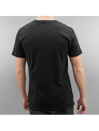 Volcom Herren T-Shirt Drew Basic in schwarz