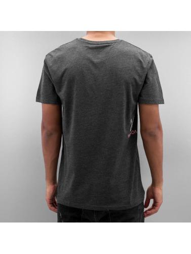 Volcom Herren T-Shirt Jag in schwarz
