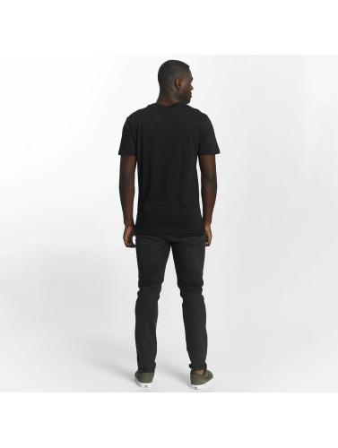 Volcom Herren T-Shirt Wiggle Basic in schwarz