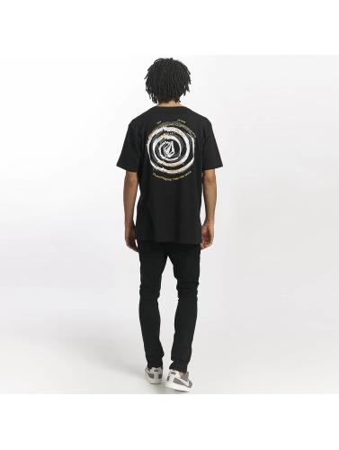 Volcom Herren T-Shirt A3511852 in schwarz