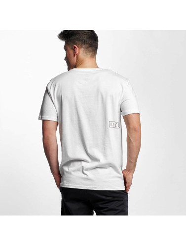 Volcom Herren T-Shirt Wave Basic in weiß