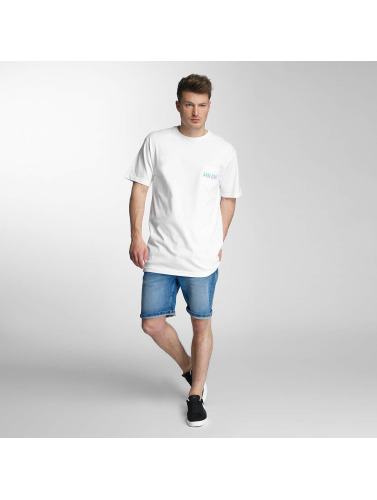 Volcom Herren T-Shirt Shred Head in weiß