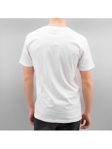 Volcom Herren T-Shirt Circlestone Basic in weiß