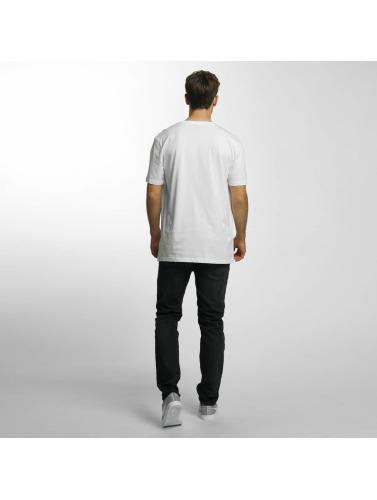 Volcom Herren T-Shirt Circle Stone Basic in weiß