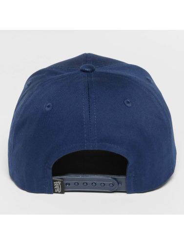 Von Dutch Snapback Cap Snapback in blau
