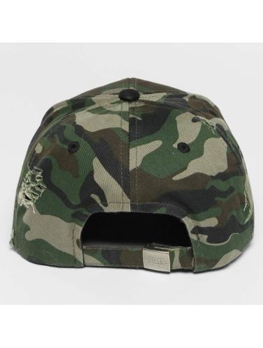 Von Dutch Snapback Cap Strapback in camouflage