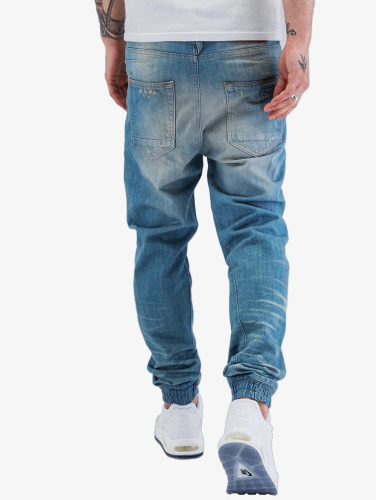Clubwear VSCT Antifit azul in Cuffed Hombres Noah ZnqWnRP