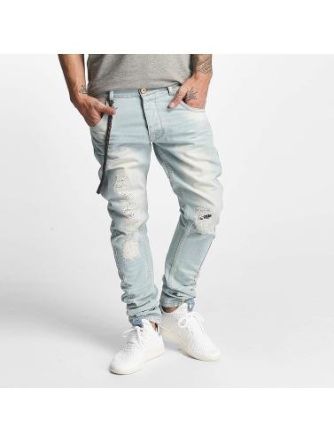 in azul Antifit Hombres Hank Clubwear VSCT xHOq1YIX