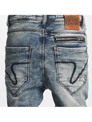 Vsct Clubwear Hombres Antifit Kyoto Jogg Bleket I Azul billig salg wikien pTpWRoRHe