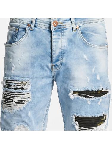 utløp orden outlet store steder Vsct Clubwear Hombres Antifit Hank I Azul phylb5mAO