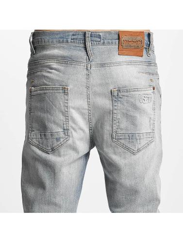 VSCT Clubwear Herren Antifit Noah Cuffed in blau Billig Verkauf Niedrig Versandkosten Für Billigen Rabatt Shop Günstig Online Billig Verkauf Countdown-Paket Zuverlässige Online L61UB